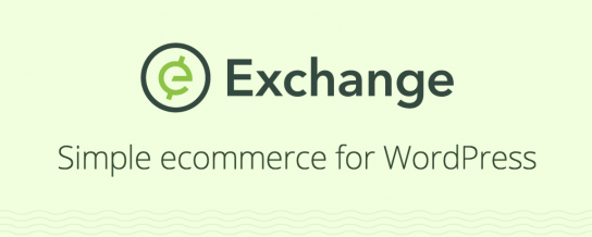 iThemes releases Exchange, a WordPress eCommerce plugin