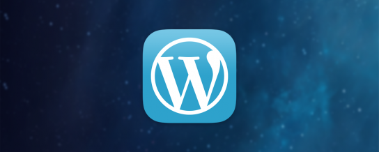 The WordPress mobile app is ready for iOS7