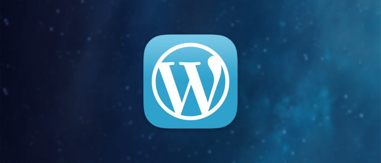 wordpress-ios7