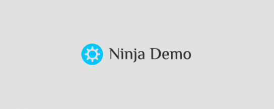 Ninja Demo, formerly Demo WP Pro, is now live