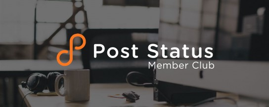Let's Grow: Introducing the Post Status Membership Club