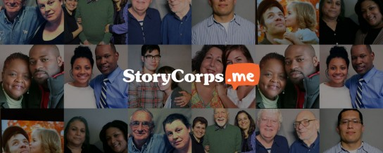 How StoryCorps uses WordPress to enable storytelling everywhere