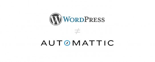 WordPress versus Automattic