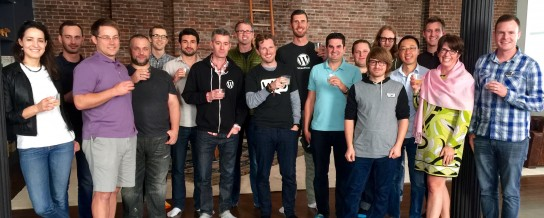Automattic has acquired WooThemes, makers of WooCommerce