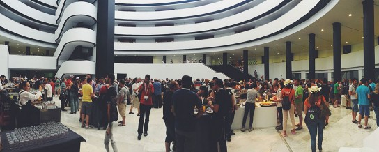 Announcing: WordCamp Europe 2016