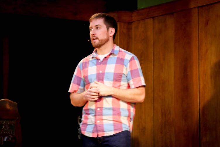 Daniel Bachhuber