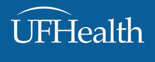 UF Heath Web Services - University of Florida