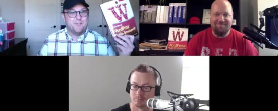 How to build a WordPress plugin, with John James Jacoby