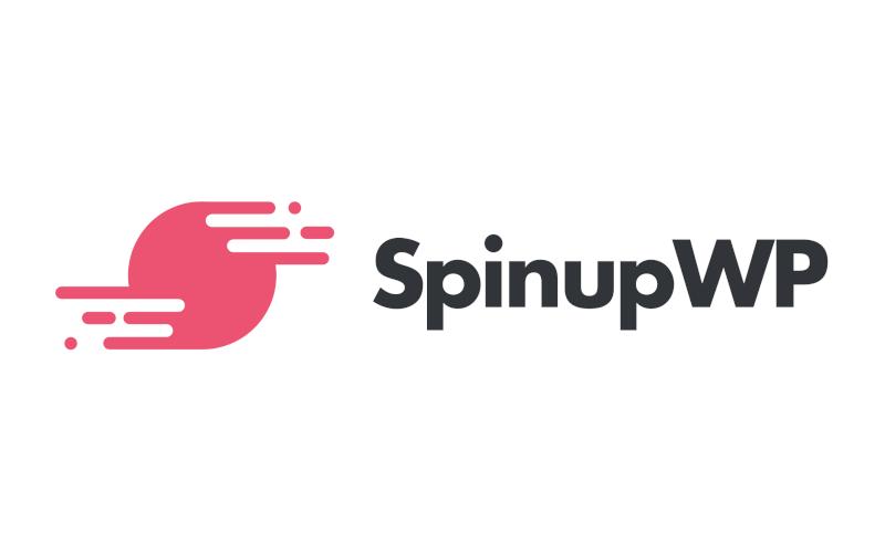 SpinupWP