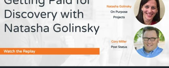 Getting Paid for Discovery with Natasha Golinsky